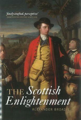 AB Scottish Enlightenment