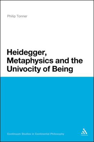 PT Heidegger
